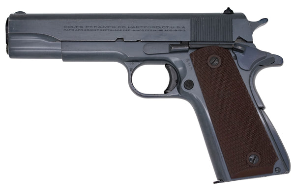 Colt .38 Super SN:36693 MFG:1945 - OSS