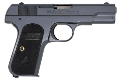 Colt 1903 Pocket Hammerless 32ACP SN:424694 MFG:1923