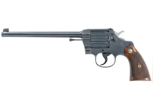 "Colt Camp Perry Experimental 10"" SN:46 MFG:1926"