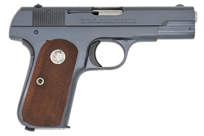 Colt 1903 Pocket Hammerless 32ACP SN:537511 MFG:1939 Japanese Contract