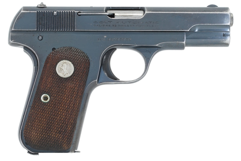 Colt 1903 Pocket Hammerless 32ACP SN:558223 MFG:1944 - MIS