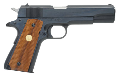 Colt Government Model Series 70 45ACP SN:70B53416 MFG:1983
