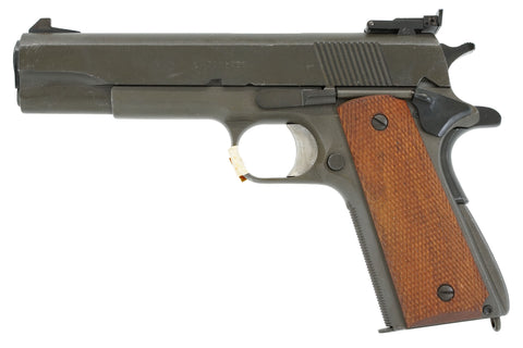 Springfield Armory Camp Perry National Match SN:999301 MFG:1966