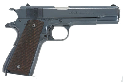 Colt Government Model 45ACP SN:C140903 MFG:1924
