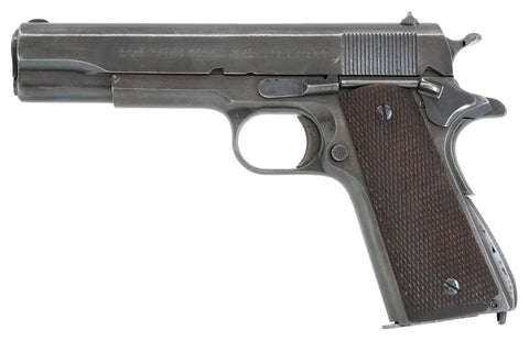 Colt Government Model 45ACP SN:C145493 MFG:1926 Mexican Army