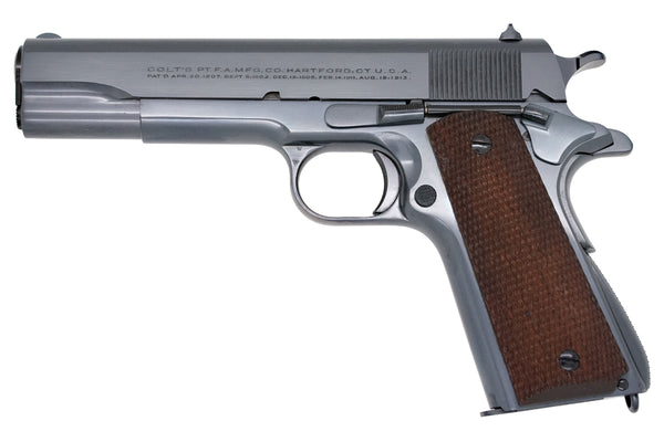 Colt Government Model 45ACP SN:C149919 MFG:1927