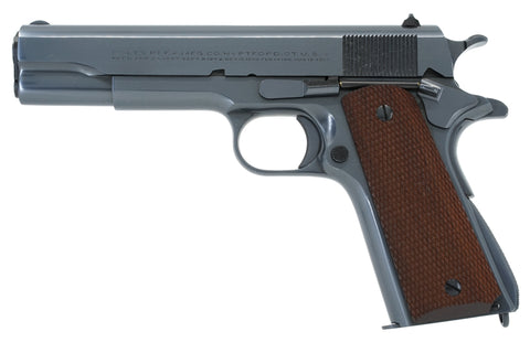Colt Government Model 45ACP SN:C175369 MFG:1934