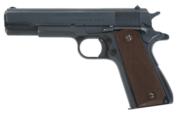 Colt Government Model 45ACP SN:C234137 MFG:1948
