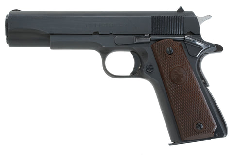 Colt .38 Super SN:CS001762 MFG:1969
