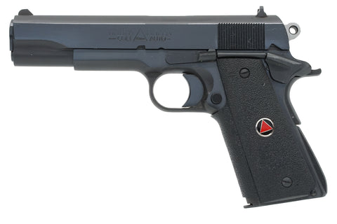 Colt Delta Elite 10MM SN:DE09094 MFG:1987