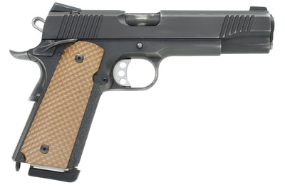 Kimber ICQB 45ACP SN:DET1-168 MFG:2003 - USMC Detachment Group 1