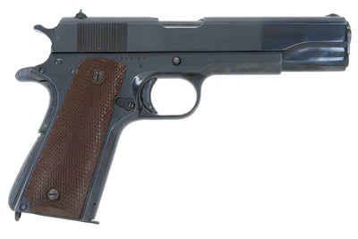 Union Switch & Signal M1911A1 45ACP SN:EXP No 5 MFG:1943 - Experimental