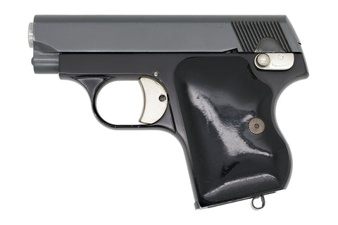 Colt Pocket Experimental Prototype 22LR SN:GX-3181