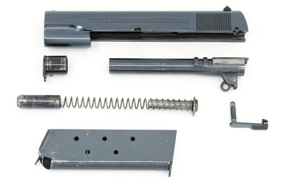 Colt .45-22 Conversion Unit SN:U-30 MFG:1939
