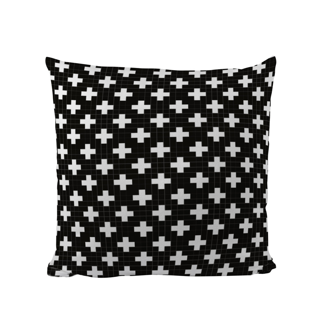 Butter Kings cushion