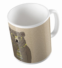 Butter Kings mug