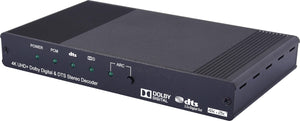 Digitalinx DL-HDDM21 Multi Channel Dolby & DTS De-Embed / Down Mixer