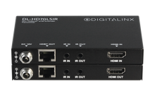 Load image into Gallery viewer, Digitalinx 4K HDMI Extender 70m HDBaseT and IR - DL-HD70LSIR