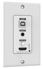 Load image into Gallery viewer, Digitalinx by Liberty AV Solutions DL-1H1A1U-WPKT-W HDBaseT