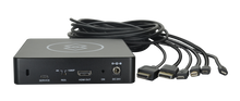 Load image into Gallery viewer, Conference Room 6 input to HDMI under table Auto-switcher