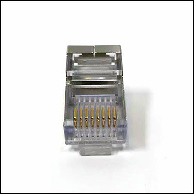 44-751-8RSH RJ45 8P8C CAT5E SH CONNECTOR