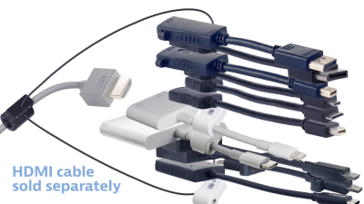 DL-AR4135 DIGITALINX SECURE ADAPTER RING