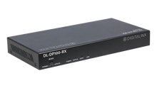 Load image into Gallery viewer, DL-DP100 HDBaseT DisplayPort 4K, USB, RS232 and IR Extender set