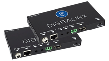 Load image into Gallery viewer, Digitalinx DL-HD70 4K HDMI extender over CAT/LAN Cable