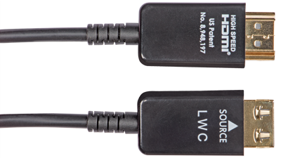 DL-PHDM-M-010M 33' Liberty 18G HDMI Cable 4K60 4:4:4