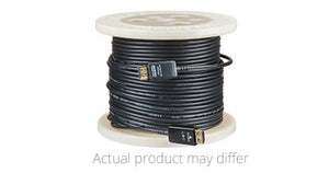 10m Liberty 18G Active Optical Low Smoke Zero Halogen HDMI Cable