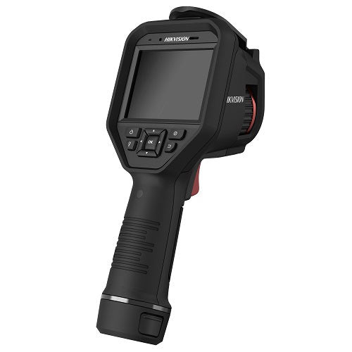 Hikvision Handheld Thermography Inspection Camera - DS-2TP21B-6AVF/W