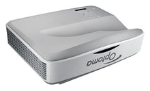 Load image into Gallery viewer, Optoma ZH400UST Ultra Short Throw Projector