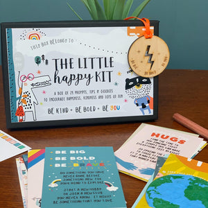 Little Happy Kit for Kids
