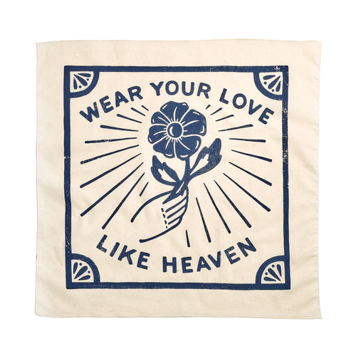 Wear Your Love Banner