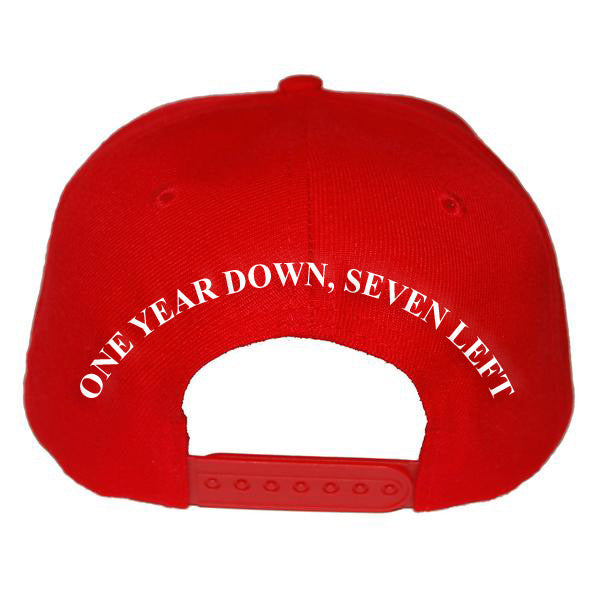 One Year Anniversary MAGA Hat