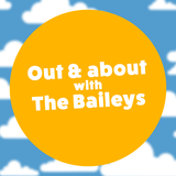 Follow Out and About with the Baileys on Facebook!