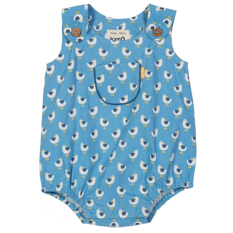 Seagull Bubble Romper