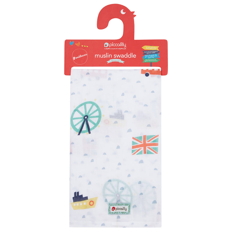 Little London Muslin