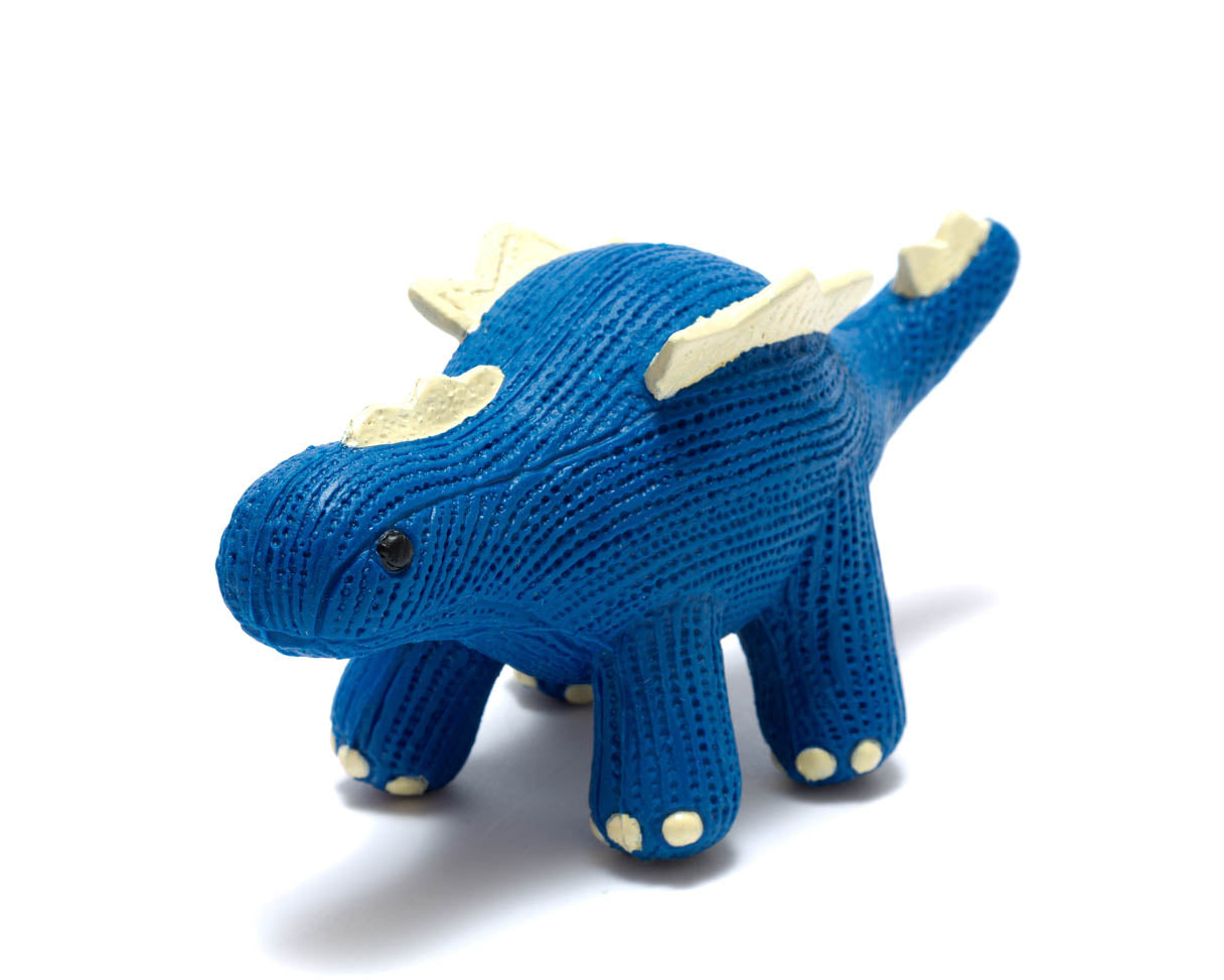 My First Stegosaurus Teether