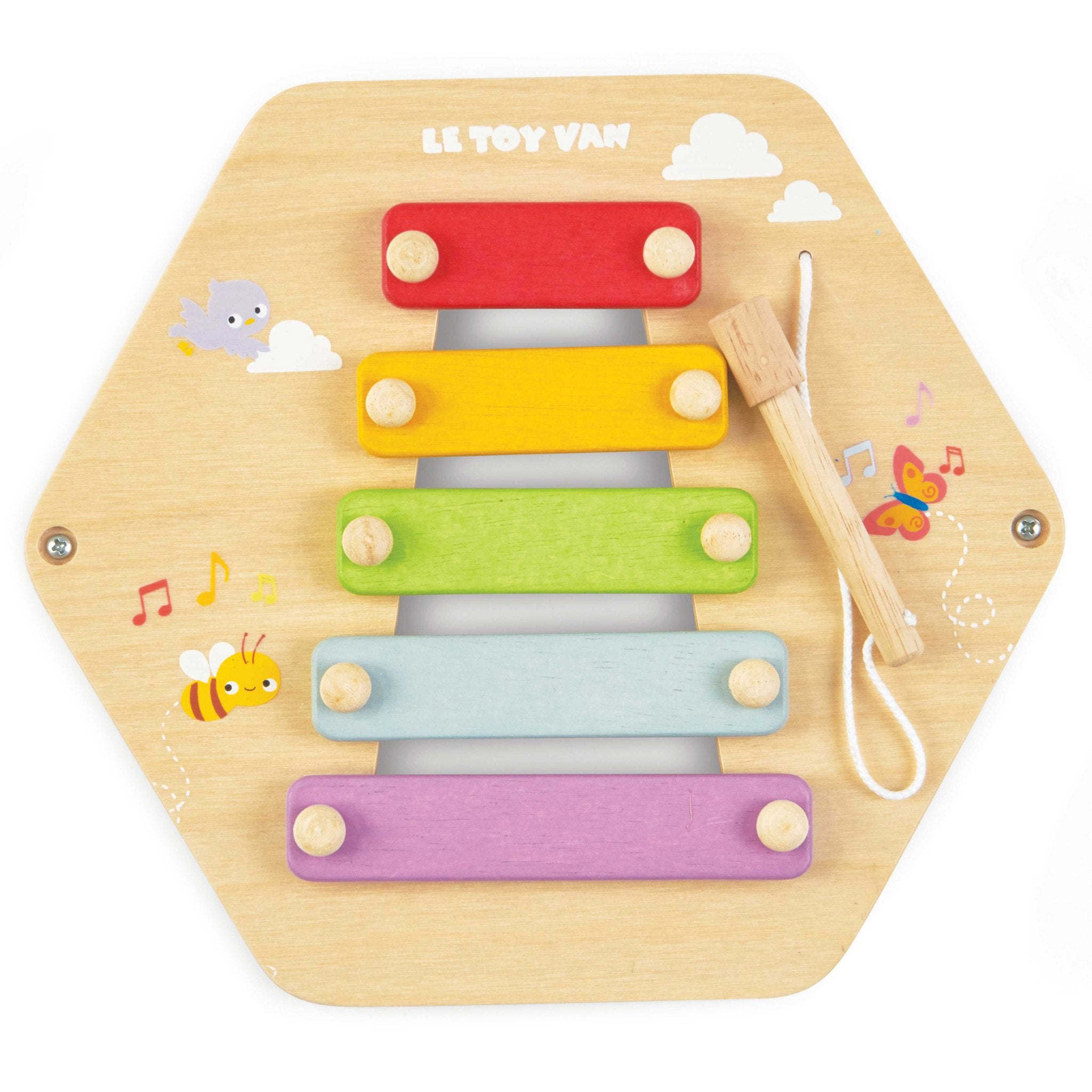 Xylophone Activity Tile
