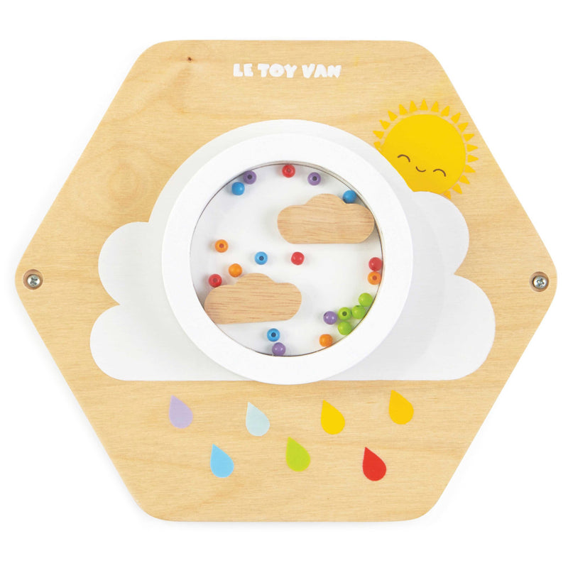 Clouds Activity Tile