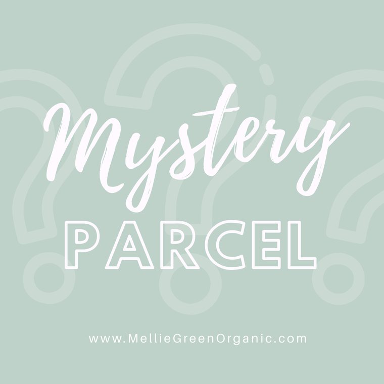 Mystery Parcels!