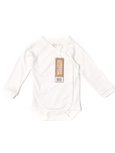 Long Sleeved Baby Wrap - 3 Pack