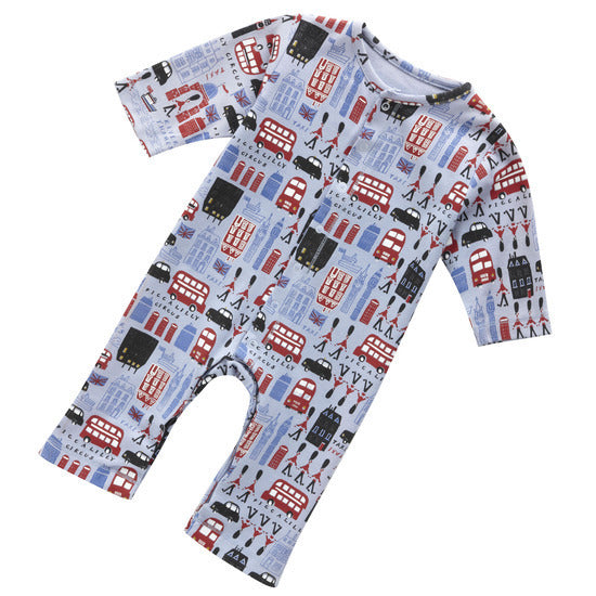Piccalilly Circus Sleepsuit