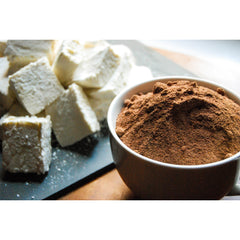 Organic Coconut Hot Cocoa Mix  |  Original