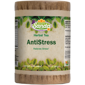 AntiStress Tea - AntiStres Čaj