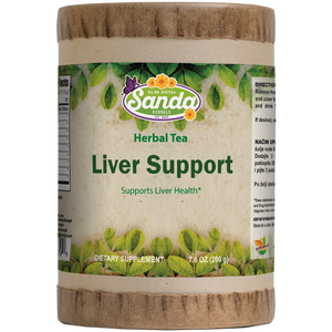Liver Support Tea - Jetra Čaj