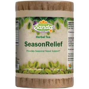 SeasonRelief Tea - Sezonske Tegobe Čaj