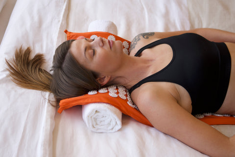 Shakti Mat Canada ~ Relax for Endorphins