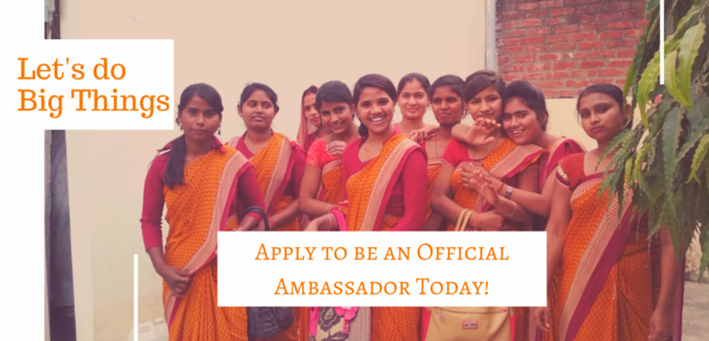 Shakti Mat Canada Ambassador Application